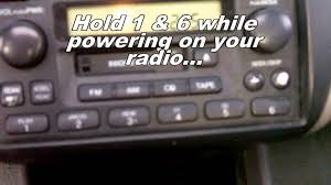 how to retrieve radio code for honda accord honda accord civic radio serial code retrieval how to