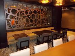 metal room divider decorative wall screen room divider 03 custom metal work alabama