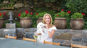 at home with today join kathie lee gifford in her u0027favorite spot