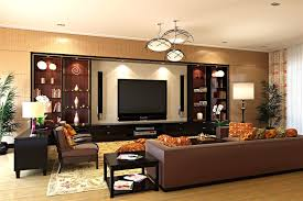 mesmerizing showcase designs for living room with lcd 56 with