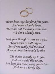 wedding money registry 21 best monetary gift wording images on wedding gift
