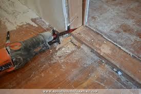 to address my hardwood floors paint overspray paint spills