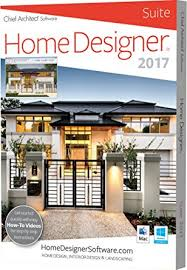 Chief Architect Home Designer Suite 2017 PC Mac Software Amazon