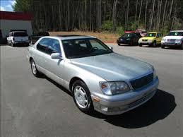 2000 lexus ls 2000 lexus ls 400 for sale tacoma wa carsforsale com
