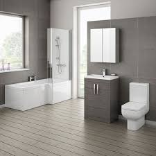 Red White And Blue Bathroom Decor - bathroom design awesome grey and white bathroom tile ideas red