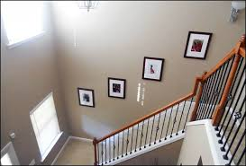 up the stairs wall decor home improvement ideas