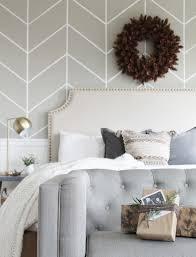 Simplemodern Simple Modern Farmhouse Holiday Bedroom