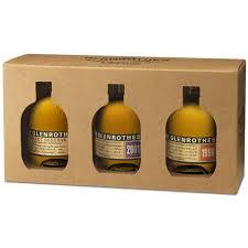 the glenrothes single malt scotch whisky gift set caskers