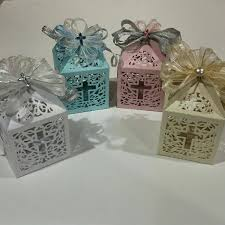 rosary favors for baptism sweet sixteen birthday party favors 24 communion rosary