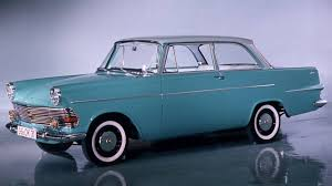 opel olympia 1962 opel rekord 2 door sedan p2 u00271960 u201363 youtube