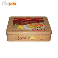 bulk cookie tins cookie tins product search sedex certified tin box company