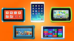 for kids the 5 best tablets for kids in 2016
