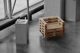 Arm Chair Wood Design Ideas Unique Armchair Made From Layers Of Wooden Pallet Lc2 Home