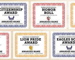 award certificates pdf football award certificate sample