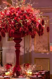 Christmas Wedding Centerpieces Ideas by Merry And Bright Christmas Wedding Centerpieces Red Roses