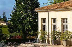 learn about chateau soutard st château soutard accommodation