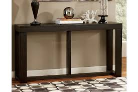 watson sofa console table ashley furniture homestore
