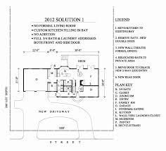 center colonial floor plans center colonial floor plan luxury katherine salant remodeling