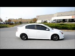nissan sentra with rims 08 gt30r turbo nissan sentra se r spec v youtube