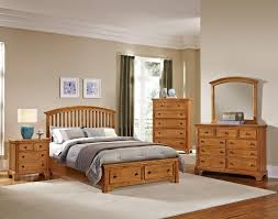 Vaughan Bassett Forsyth Queen Arched Bed Colders Furniture And - Discontinued vaughan bassett bedroom furniture