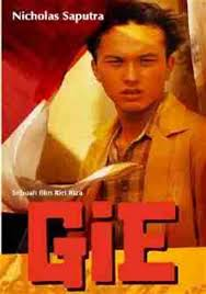 film hok gie collection of gie miles films sokola rimba film adaptasi ke 4