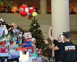 the christmas wish annual christmas wish breakfast takes place dec 13