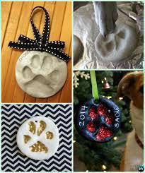 diy puppy paw print craft ideas projects