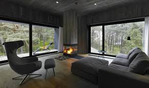 the modern hearth 5 impressive fireplaces in contemporary homes