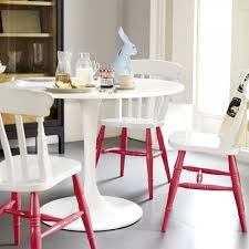 Pink Dining Room Chairs More Light And Vitality In The Dining Room On The Market U2013 35 Cool