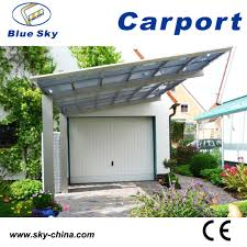 Carport Attached To House Cantilever Carport Cantilever Carport Suppliers And Manufacturers