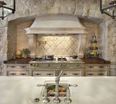 Mediterranean Kitchen - kitchen brilliant kitchen interior of mediterranean kitchen
