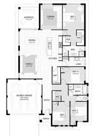 how to design a floor plan house and land packages perth wa homes home designs