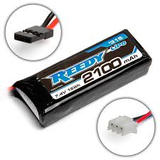 lexus rx battery reedy lipo 2100mah 7 4v rx tx u2026 team associated