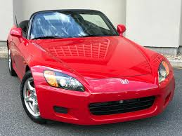 honda s2000 sports car for sale 2002 honda s2000 a buy with just 496