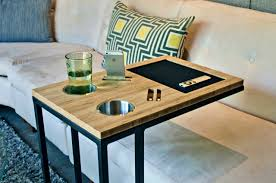 target tv snack tables apartments pleasant couch end tables under chair tray table that
