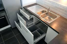cuisine avec evier d angle cuisine avec evier d angle tiroir angle cuisine meuble evier angle
