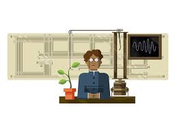 doodle name jc jagadish chandra bose five facts you need to about one of