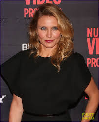 Meme Sextape - cameron diaz is back to work after vacation with benji madden