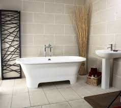 furniture home contemporary master bathroom with freestanding