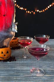 martini eyeball 2 spooky halloween cocktails the fresh times