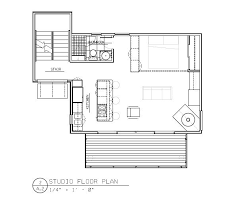 500 Sq Ft Studio Floor Plans 82 Best Little Houses Images On Pinterest Tiny Living Living
