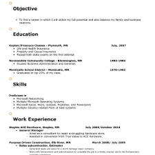 Example Objective For Resume by Objectives For Resume District Manager Resume Objective Sales