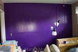 accent wall colors behr perpetual purple marty u0027s musings