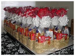custom gift basket las vegas corporate conference convention event gift baskets
