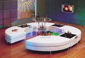 Sofa Set C Shape Modern Line Furniture Commercial Furniture Custom Made