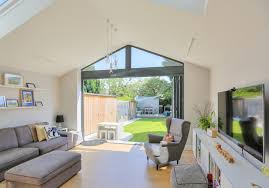 Katie Author At Lingwood Design - Family room extensions