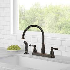refresh your counter the best kitchen faucets for any style bhg