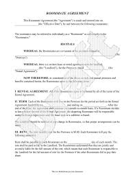 best 25 contract agreement ideas on pinterest roomate agreement