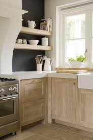 kitchen ideas for light wood cabinets light wood kitchen cabinets transitional kitchen