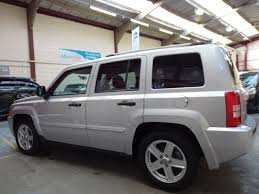 jeep patriot off road tires 2008 jeep patriot limited crd 4 500